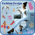 Fashion Designing Ideas icon