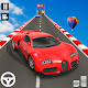 Crazy Car Driving Stunts: Mega Ramp 3D