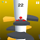 Download Helix spiral jump tower fall For PC Windows and Mac