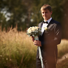 Wedding photographer Denis Tarasov (magicvideo). Photo of 27.08.2017