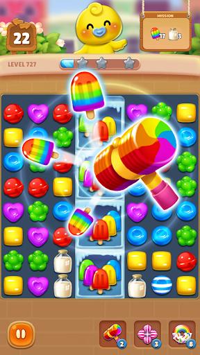 Candy Friendsu00ae : Match 3 Puzzle  screenshots 15