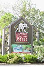 Photo: Eläintarha Tampassa