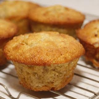 Gluten Free Sweet Potato Muffins Recipes.