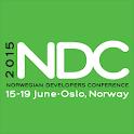 NDC 2015 icon
