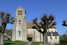 photo de Saint-Pierre (Gironville-sur-Essonne)