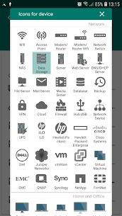 NetX Network Tools PRO Mod 8.1.0.0 Apk [Unlocked] 4