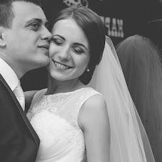 Wedding photographer Kolya Kindzerskiy (Phicsel86). Photo of 21.08.2015