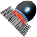 Bluetooth Barcode Scanner Demo icon