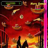 Cowboy Pinball 3D FREE Version