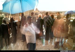Photo: Umbrella?
