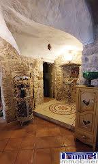 Maison Sainte-Anastasie (30190)
