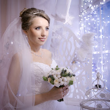 Wedding photographer Yuliya Smirnova (olehouse45). Photo of 29.04.2016