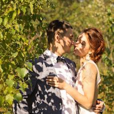 Wedding photographer Egor Tretyakov (Gorrex). Photo of 21.10.2015