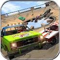 Whirlpool Demolition Derby Car icon