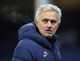 OFFICIEL: José Mourinho est le nouveau coach de....