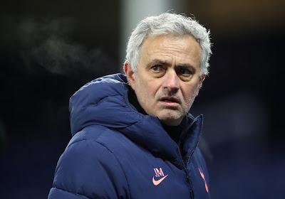 L'arrivée de José Mourinho à l'AS Roma porte déjà ses fruits