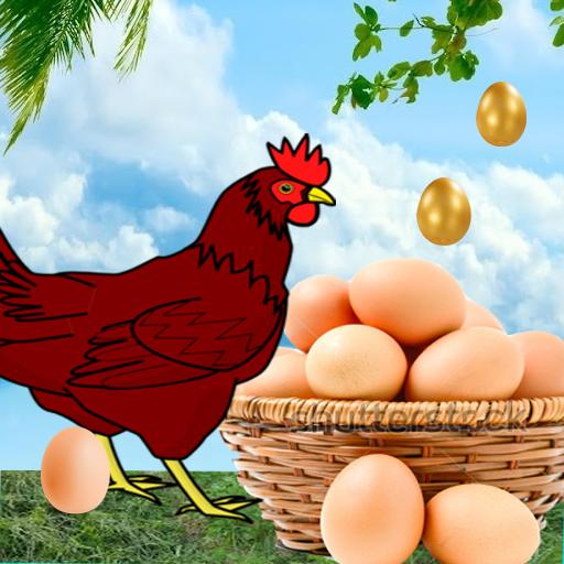 Egg Catcher surprise