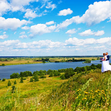 Wedding photographer Sergey Nikitin (nikitoss). Photo of 23.08.2014