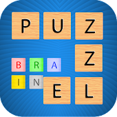 Word Brain Puzzle Free