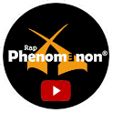 Rap Phenomenon® by PLUR® RADIO icon