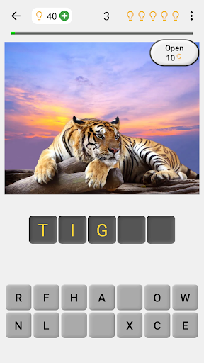 Animals Quiz - Learn All Mammals, Birds and more! 3.0.0 6