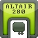 AltairZ80 Simulator icon