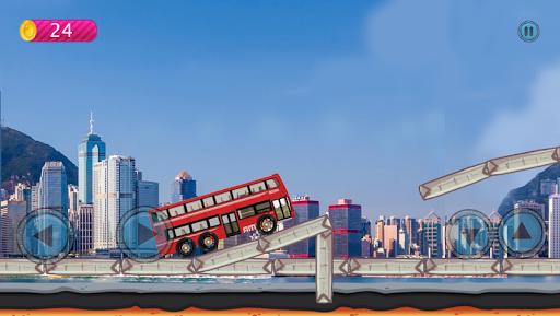 Hong Kong Bus APK MOD – Pièces de Monnaie Illimitées (Astuce) screenshots hack proof 2