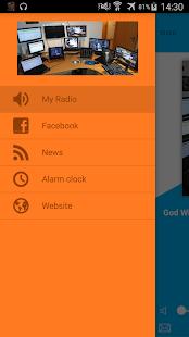 Gospel Music Radio Network for PC-Windows 7,8,10 and Mac apk screenshot 2