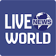 LiveNewsWorld | Watch Latest News icon