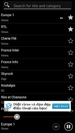 Radio Online France
