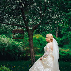 Wedding photographer Andrey Kozyakov (matadorOmsk). Photo of 14.06.2018