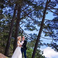 Wedding photographer Anna Tkach (aaannnyaaa). Photo of 10.10.2017