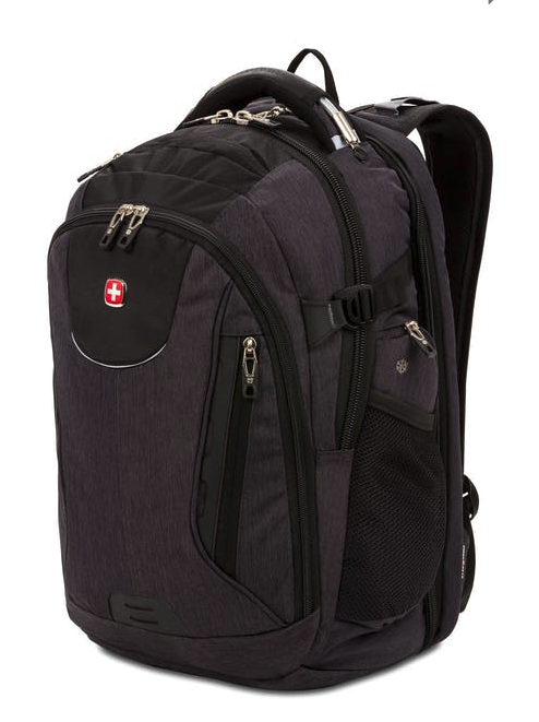 Backpack from Victorinox the company the helped to find ways to bring unity during the pandemic.
