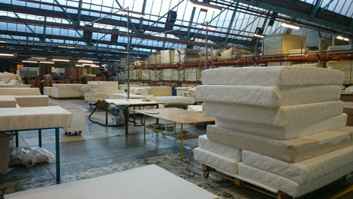 Relyon Vacuum Packed Mattresses for packing