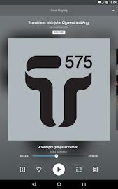 Mixcloud - Radio & DJ mixes Screenshot 11