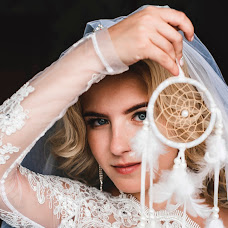 Wedding photographer Liza Golovanova (pirojika). Photo of 20.08.2018