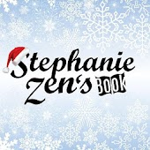 Stephanie Zen's Books