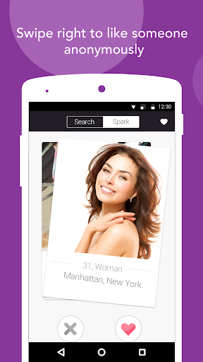 Lesly: Lesbian Dating App 1.3.5 screenshots 2