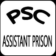 PSC Assistant Prison