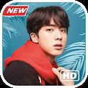 BTS Jin Wallpapers KPOP Fans HD icon