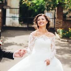 Wedding photographer Yura Yarema (jurajarema). Photo of 19.09.2017