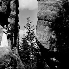 Wedding photographer Marcin Czajkowski (fotoczajkowski). Photo of 18.12.2017