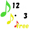 my melody time signal -free- icon