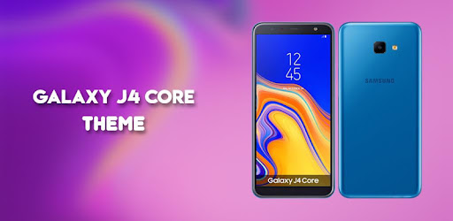 Download Theme For Samsung Galaxy J4 Core Apk For Android Latest Version