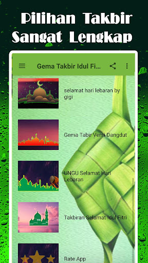 Download Takbir Idul Fitri Offline Free For Android Download