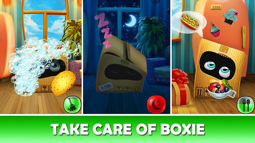 Boxie: Hidden Object Puzzle 1.9.54 Mod screenshots 4