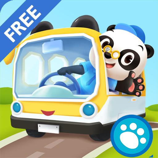 Dr. Panda Bus Driver - Free