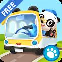 Dr. Panda Bus Driver - Free icon