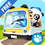 Dr. Panda Bus Driver - Free file APK Free for PC, smart TV Download
