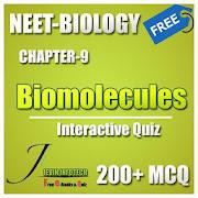 NEET BIOLOGY CH-9 QUIZ
